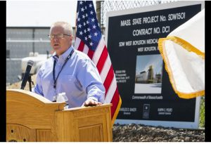 Worcester County House Of Correction Breaks Ground For New Facility